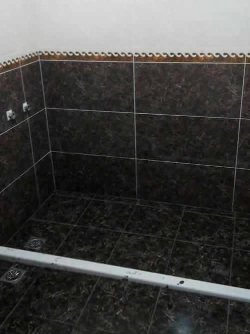 屏東浴室翻修-浴室整修