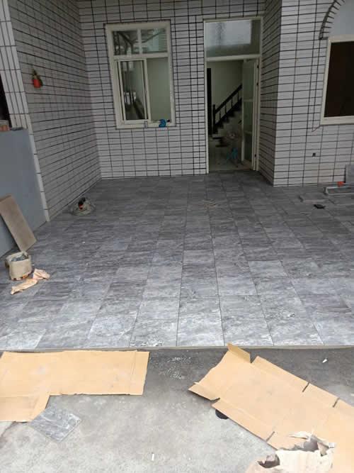 屏東貼地磚工程-屏東房屋修繕-老屋翻修