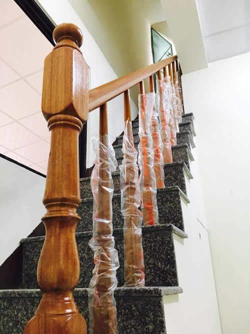 大理石樓梯工程-屏東房屋翻修-舊屋翻新