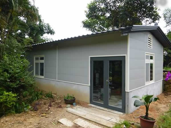 屏東蓋房子-自地自建-買地自建