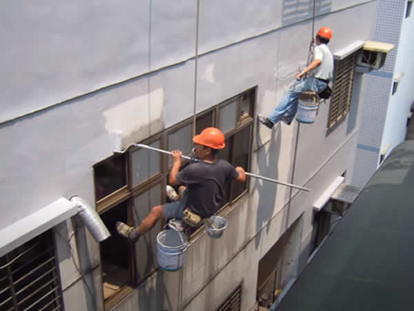 屏東外牆防水-屏東防水工程